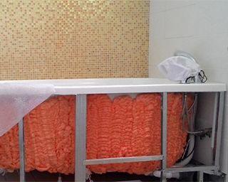 Применение напыляемого полиуретанового утеплителя Polynor с точки зрения звукоизоляции, фото