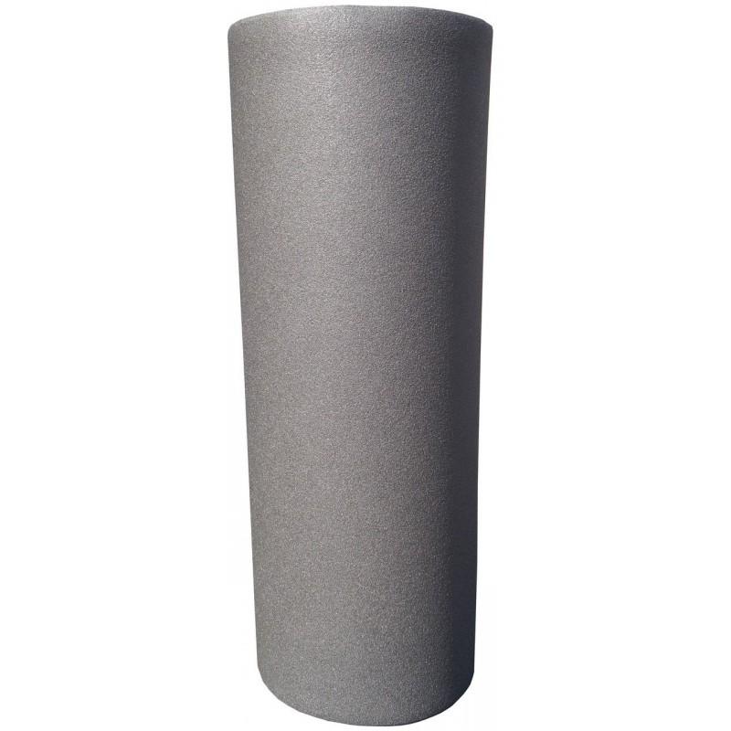 Подложка под ламинат 3 мм ППЭ Polifoam (рулон 50 м. кв.), фото 2