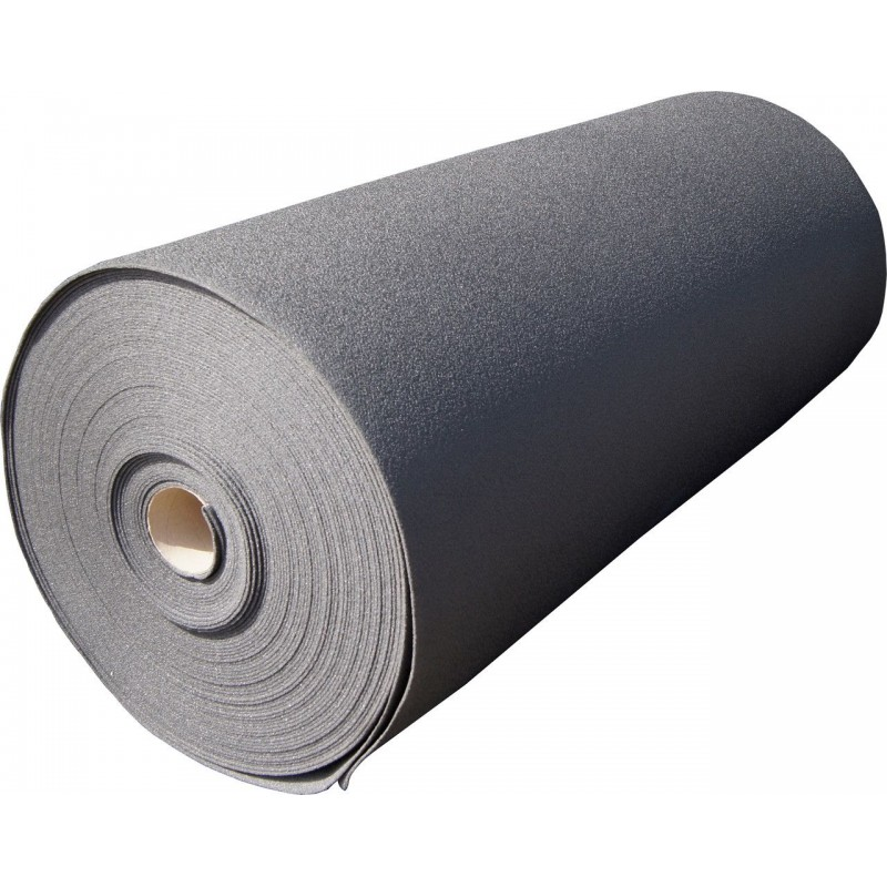 Подложка под ламинат 4 мм ППЭ Polifoam (рулон 50 м. кв.), фото 1