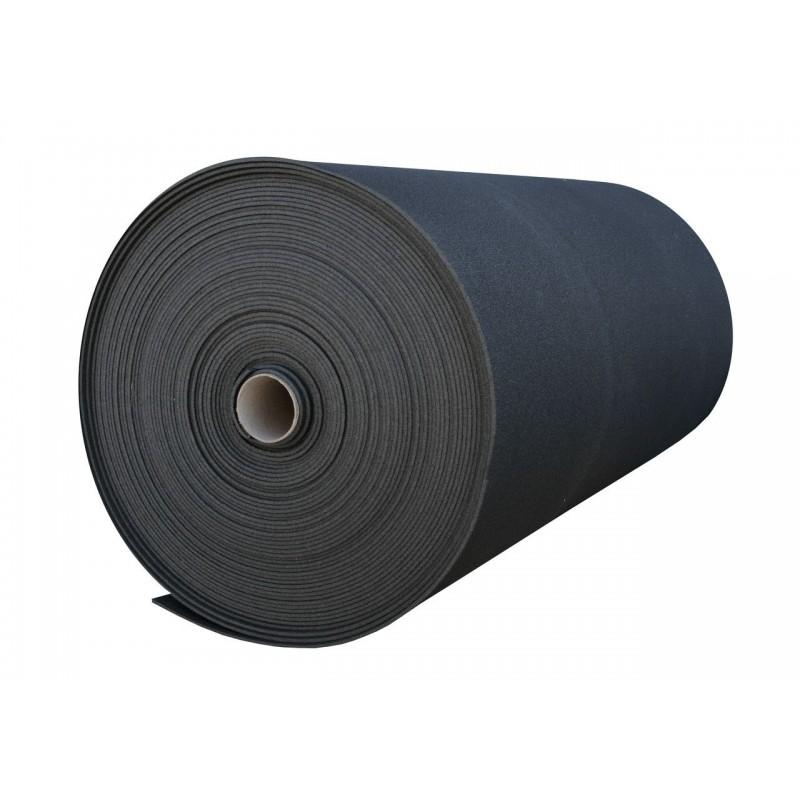 Вспененный полиэтилен Polifoam (Полифом) 5мм, рулон 60 м.кв. (3005 1,2х50м, химически сшитый ППЭ), фото 1