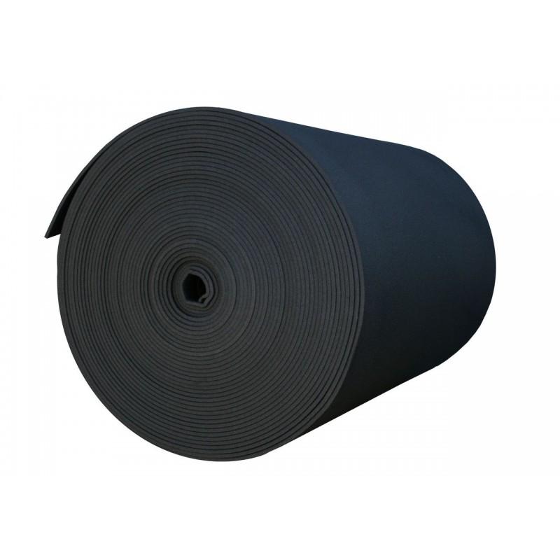 Вспененный полиэтилен Polifoam (Полифом) 10мм, рулон 60 м.кв. (3010 1,2х50м, химически сшитый ППЭ), фото 2