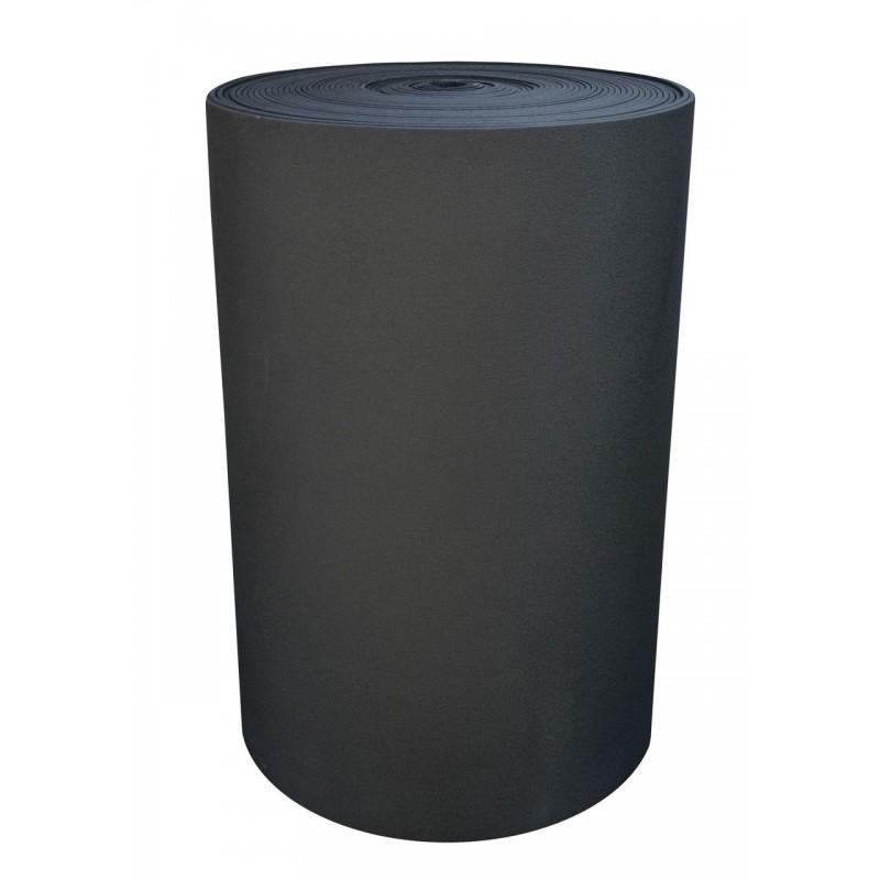 Вспененный полиэтилен Polifoam (Полифом) 8 мм, рулон 60 м.кв. (3008 1,2х50м, химически сшитый ППЭ), фото 1