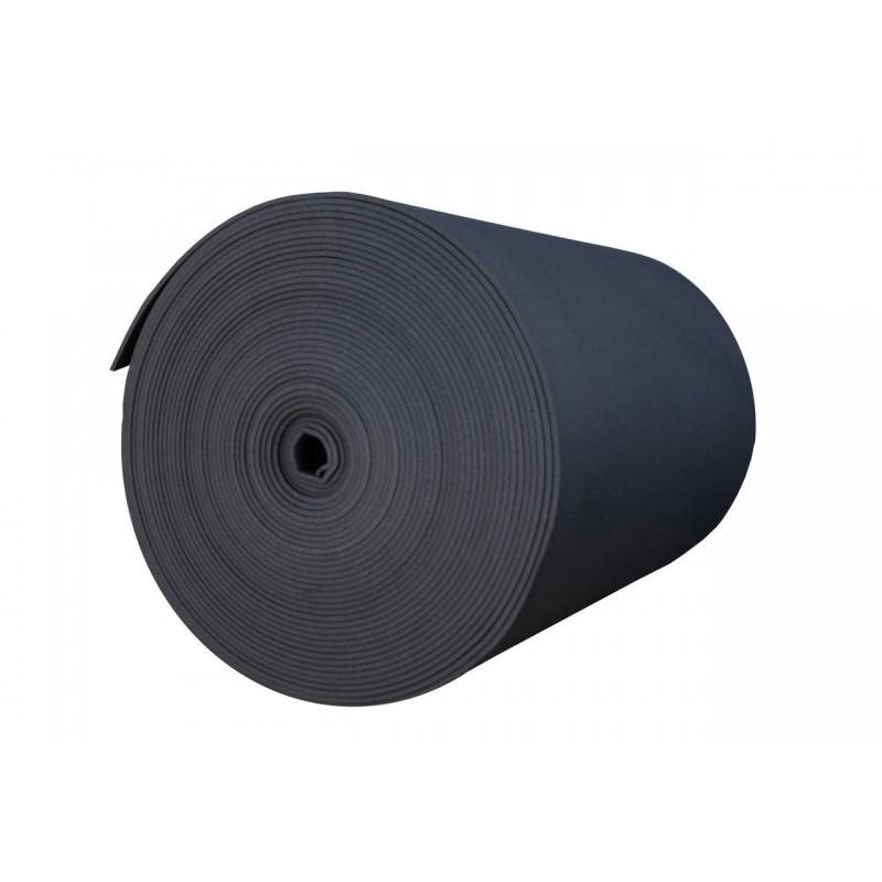 Вспененный полиэтилен Polifoam (Полифом) 8 мм, рулон 60 м.кв. (3008 1,2х50м, химически сшитый ППЭ), фото 2