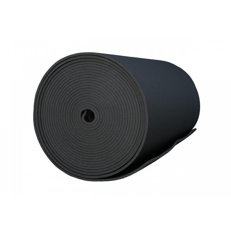 Вспененный полиэтилен Polifoam (Полифом) 15 мм, рулон 30 м.кв. (3015 1,2х25м, химически сшитый ППЭ), фото 1