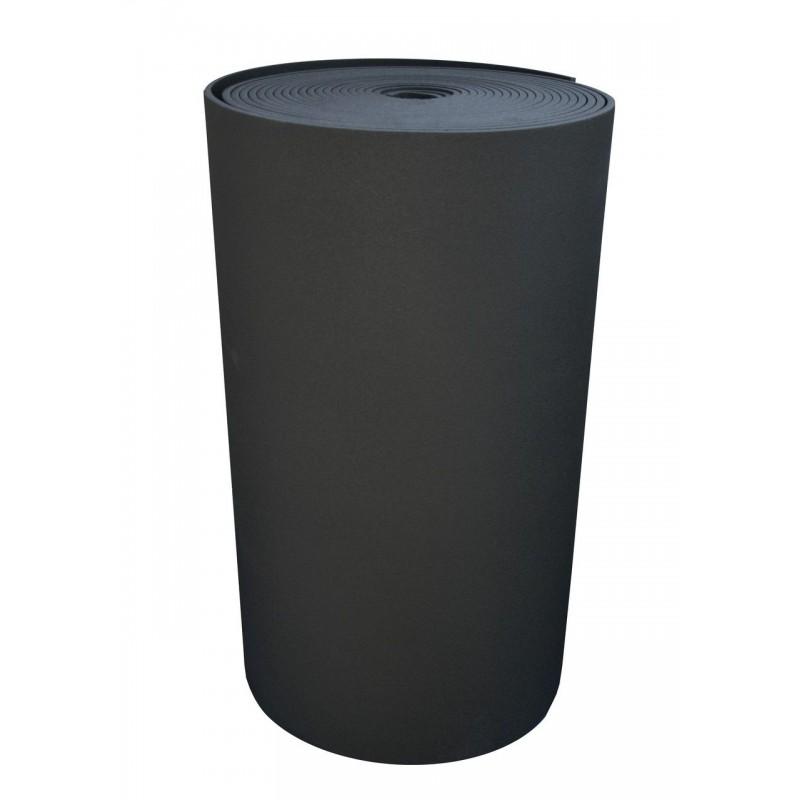 Вспененный полиэтилен Polifoam (Полифом) 20 мм, рулон 30 м.кв. (3020 1,2х25м, химически сшитый ППЭ), фото 2