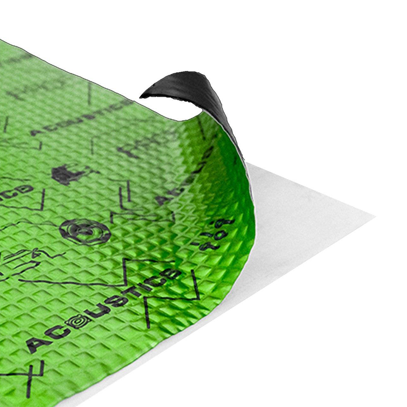 Виброизоляция для автомобилей Acoustics Profy 2,2 мм, фото 2