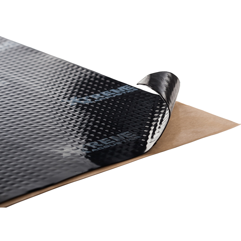 Виброизоляция для автомобилей Acoustics Xtreme 3 мм, фото 3