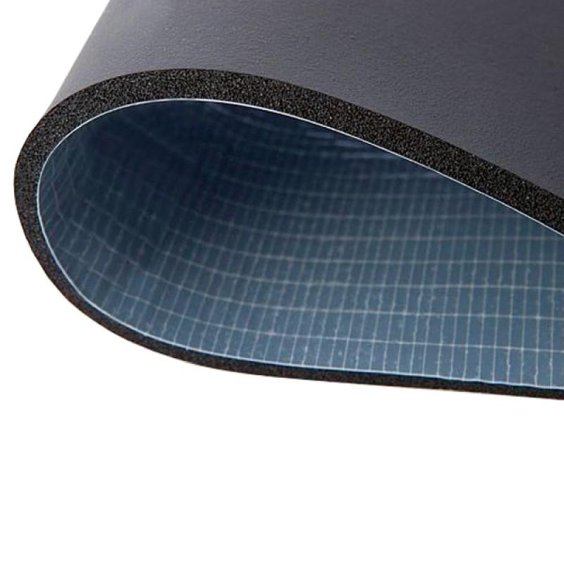 Вспененный каучук с клеем, фото 3