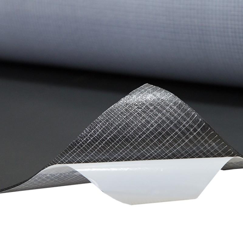 Вспененный каучук с клеем, фото 2