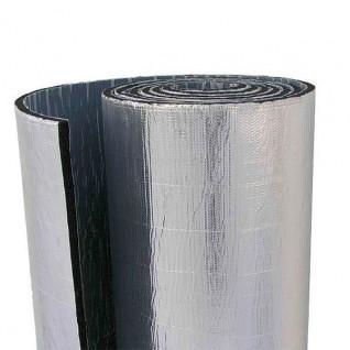 Каучук фольгированный RC Алюхолст с клеем 6 мм, фото1
