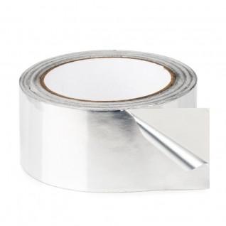 Лента самоклеящаяся алюминиевая, фото 1