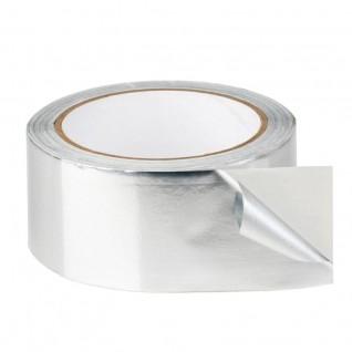 Лента самоклеящаяся алюминиевая с лавсановой пленкой PET, фото 1