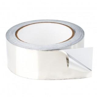 Лента  самоклеящаяся алюминиевая высокотемпературная TERMO, фото