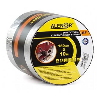 Бутилкаучуковая фольгированная лента Alenor BF 150