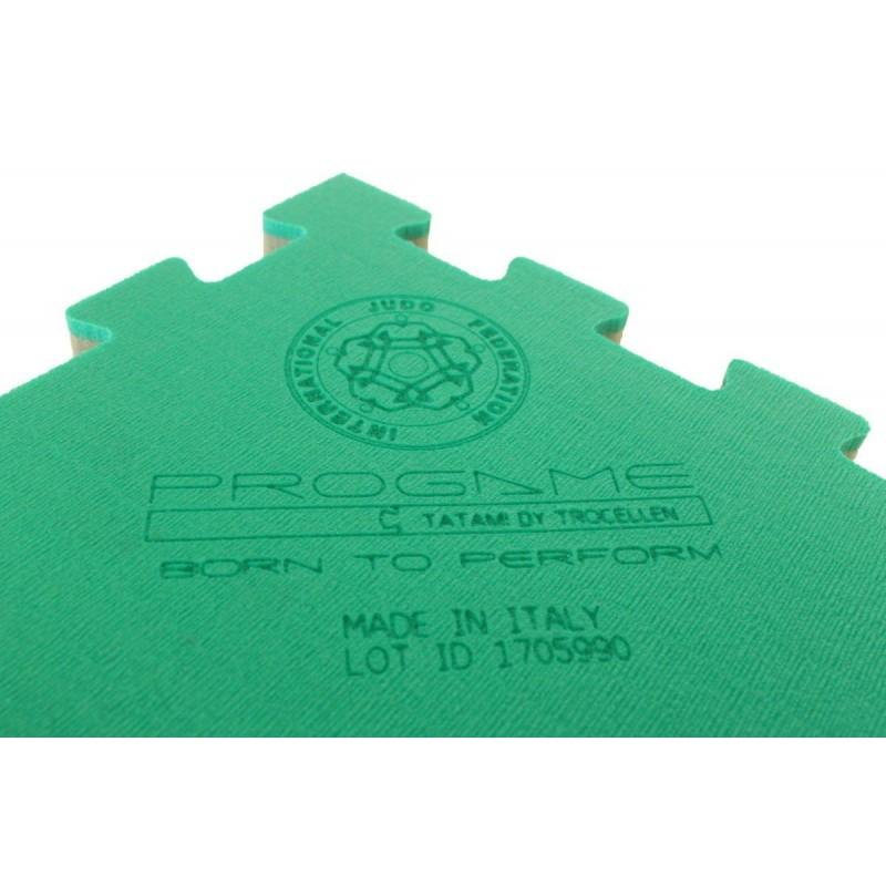 Татами Trocellen для боевых искусств 40 мм (ласточкин хвост), 1 х 1 м, фото 7