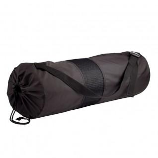 Чехол XL для туристического каремата шириной 60 см, толщиной от 10 до 12 мм (диаметр до 20 см), черный, фото 1