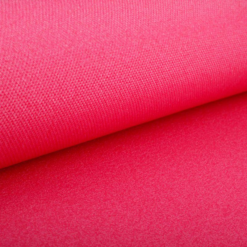 Коврик детский Polifoam (Полифом) для занятий спортом (0,6 х 1,15 м), розовый, фото 3