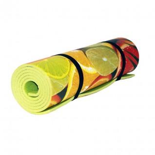 """Коврик Polifoam (Полифом) с декоративной пленкой """"Orange"""" 7 мм (0,5 х 1,8 м), фото 1"""