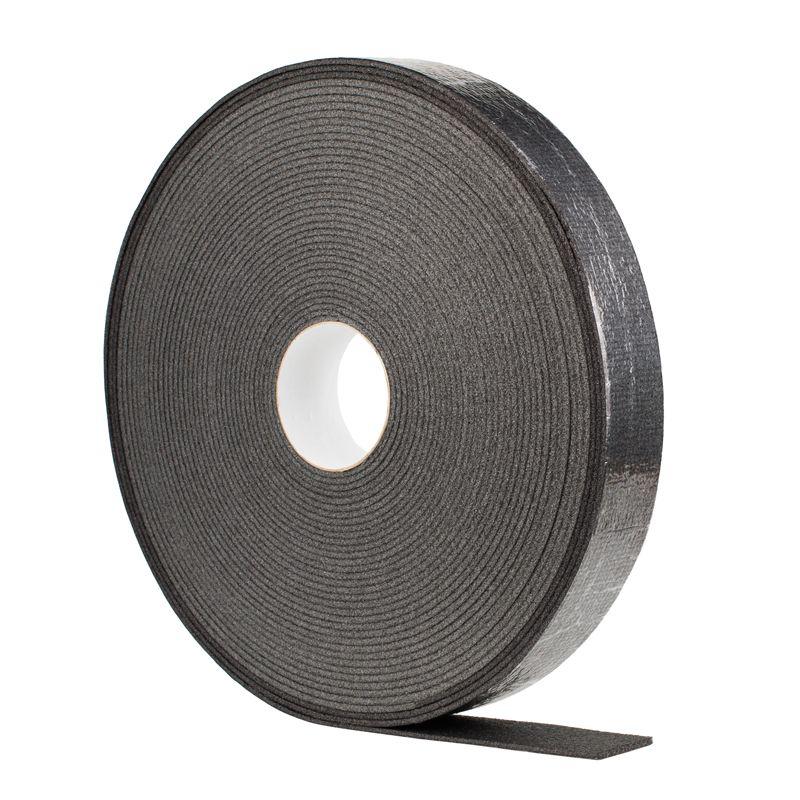 Звукоизоляционная самоклеящаяся лента Multifoam 3 x 70 x 25 м, фото 1