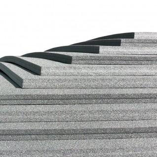 Мат спортивный Polifoam (Полифом) 20 мм  1,0 х 2,0 м  химически сшитый ППЭ, фото 1