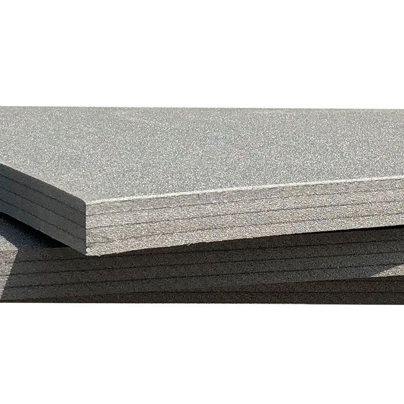 Мат спортивный Polifoam (Полифом) 40 мм  1,0 х 2,0 м  химически сшитый ППЭ, фото 2