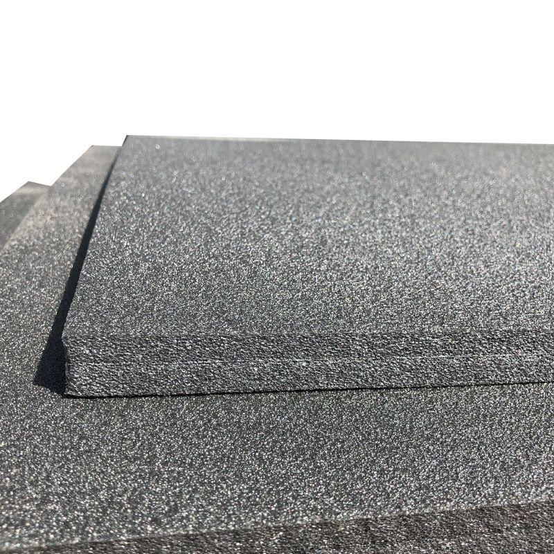Мат спортивный Polifoam (Полифом) 20 мм  1,0 х 2,0 м  химически сшитый ППЭ, фото 2
