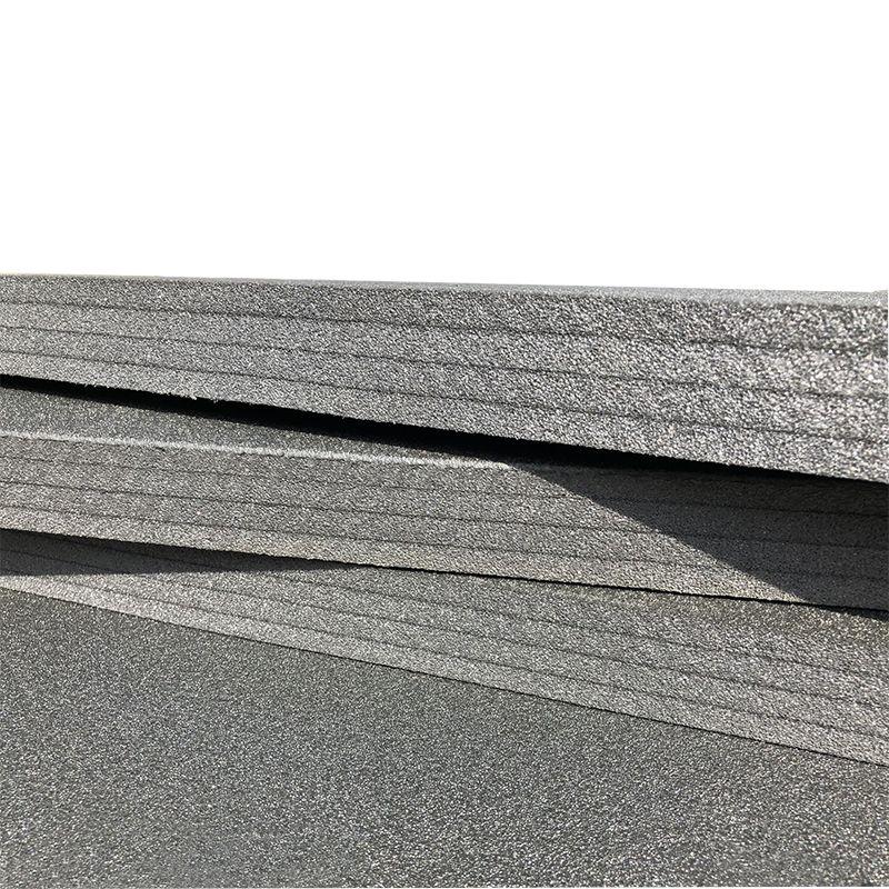 Мат спортивный Polifoam (Полифом) 50 мм  1,0 х 2,0 м  химически сшитый ППЭ, фото 1