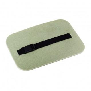 Сидушка туристическая Polifoam (Полифом) с застежкой фастекс (24 х 35 см) в ассортименте, фото 1