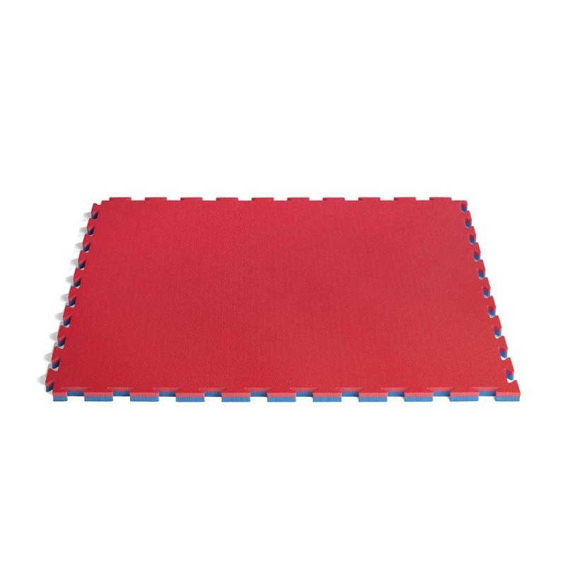 Татами ProGame WKF Approved от Trocellen для занятий карате 20 мм (ласточкин хвост), 1 х 1 м, фото 7