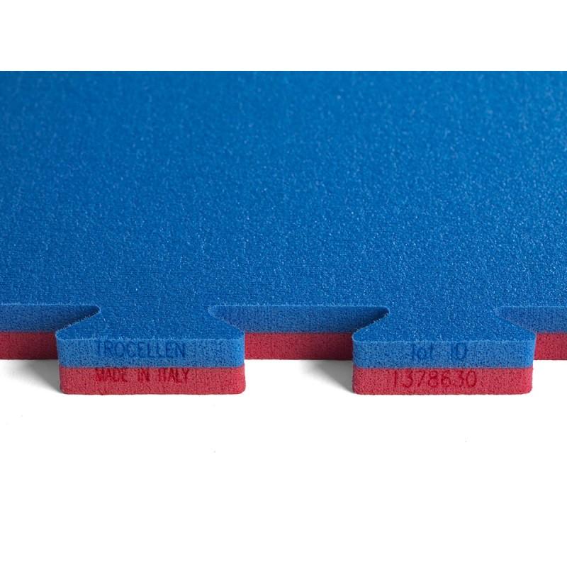 Татами ProGame ITF Approved для тхэквондо 22 мм (ласточкин хвост), 1 х 1 м фото 3