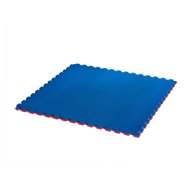 Татами ProGame WKF для занятий карате 20 мм (ласточкин хвост), 1 х 1 м, фото 2
