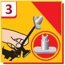 Инструкция Polynor - пункт 3