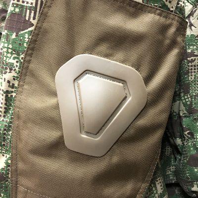 ППЭ Polifoam для защитных вставов военной экипировки
