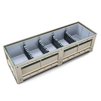 ППЭ Polifoam для транспортировки продукции