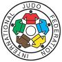 Международная федерация дзюдо, лого