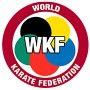 Всемирная федерация карате, лого