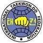Международная федерация тхэквондо, лого