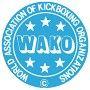 Всемирная ассоциация организаций кикбоксинга, лого